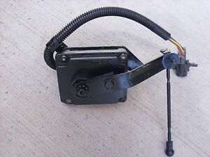Level Control Sensor Gm Oem 22189430 W Link Tested Warranty Priority Mail