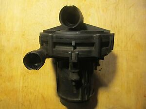Vw Air Injection Emission Smog Pump Secondary Air Boost 021 959 253 B