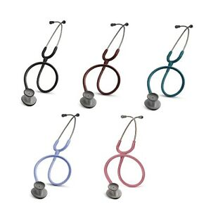 Littmann Lightweight Ii Se 3m Nurses Stethoscope 7 Colors Nib free Shipping