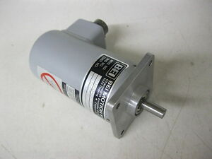 Bei Motion Rotary Shaft Encoder M25d h8192g gd2 x s c14 s 5