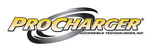 Procharger 1cx100 p600b Chevy Carb efi Sb bb Serpentine High Output Kit W P600b