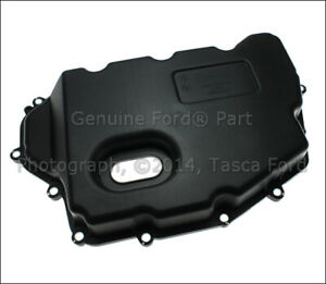 New Oem 6 Speed Auto Transmission Case Cover Ford Transit Escape Lincoln Mkc