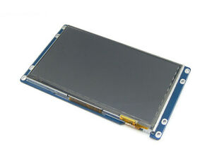 7 Inch 800 480 Capacitive Touch Screen Lcd b Multicolor Tft Display Module Led