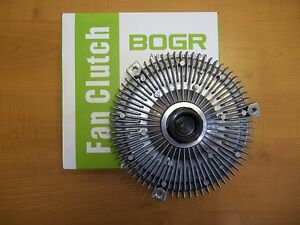 Bmw E36 E46 E39 E34 X5 Engine Cooling Fan Clutch Bogr Oem Quality 1152 7505302
