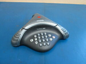Polycom Voicestation 300 Speakerphone 2201 17910 001