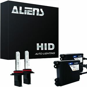 Hid Xenon Headlight Conversion Kit H1 H3 H4 H7 H10 9005 9006 880 881 9004 9007