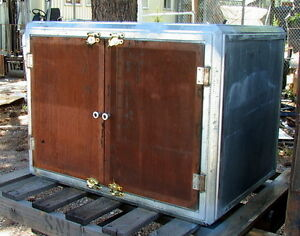 Table top Faraday Cage Screen Room Shielded Test Box W copper Screen Double Door