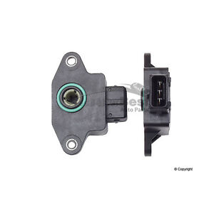 One New Bosch Fuel Injection Throttle Switch 0280122001 8857195 For Saab