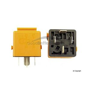 New Bosch Fuel Pump Relay 0332019456 61311373585 For Bmw