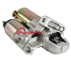 New Starter For Chevrolet Impala Monte Carlo Pontiac Grand Am 3 4l 6491 2001 05