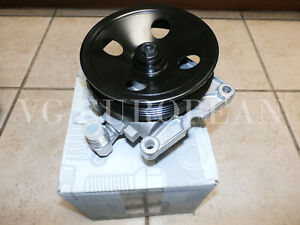 Mercedes Benz Genuine Power Steering Pump New Ml500 R500 2006 2007