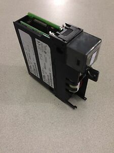 Used Allen bradley Controllogix Processor 1756 l1 Ser A With 1756 m1 broke Door