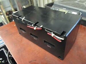 Westinghouse Current Transformer 757b429h03 Ratio 1000 5 10kv Bil Bussing Style