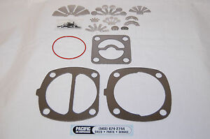 32304610 Ingersoll Rand Valve gasket Kit For Model 2340 And 2340l5 Head Overhaul