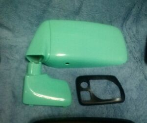 911 944 Porsche Door Mirror Base Set Sale Is For One Of Four Different Colors