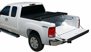 2015 2018 Ford F 150 F150 6 5 77 new Tonno Pro Trifold Tonneau Truck Bed Cover