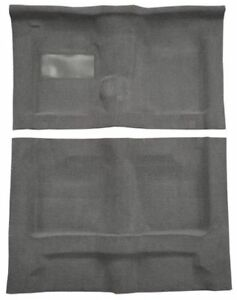 Carpet Kit For 1961 Pontiac Ventura 2 Door 4 Speed