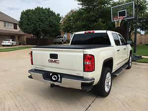 Craftec Covers 2004 Up Silverado Sierra 5 6 Extra Short Bed Tonneau Bed Cover