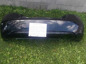 2006 2008 Honda Civic 2dr Rear Bumper Aftermarket Painted Obl