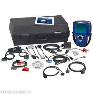 Diagnostic Automotive Scanner W Heavy Duty Truck Software For Chevy Gmc Topkick
