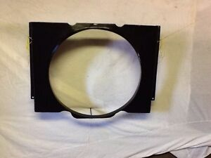 Mercury Lovers 1949 1951 Fiberglas Shroud Stop Over Heating