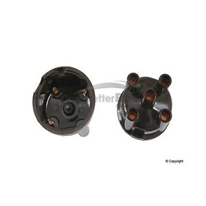 One New Bremi Dark Brown Oem Distributor Cap For 010 And 019 Bosch Distributor