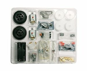 Global Specialties Arx Robot Spare Parts Kit