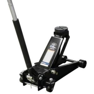 Mountain 3 1 2 Ton 7000 Lb Quick Lift Service Floor Jack