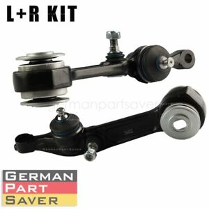 L r Front Lower Control Arm Mercedes benz W220 S430 S500 2203308907 2203309007