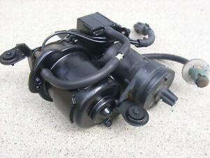Gm Oem Air Compressor W Rebuilt Dryer newparts Tested 20 point Inspection 811c