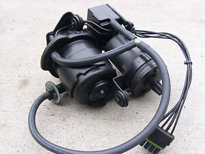 Gm Oem Air Compressor W Rebuilt Dryer Newparts Tested 20 Point Inspection 573c