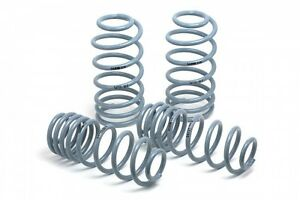 H R 50424 55 Oe Sport Lowering Springs 1992 1998 Bmw 325 328 E36