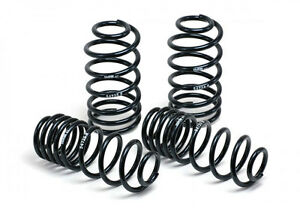 H R 29824 2 Sport Lowering Springs 1993 1998 Bmw E36 325 328