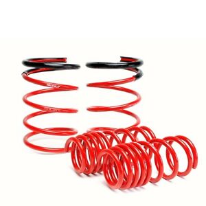 Skunk2 Lowering Springs 2 25 f 2 0 r For Acura Rsx Base types 02 04 519 05 1670
