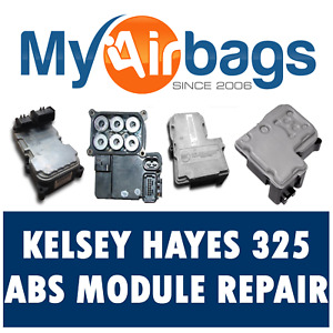 Chevy Avalanche 1500 Abs Ebcm Computer Module Repair Rebuild Kelsey Hayes 325
