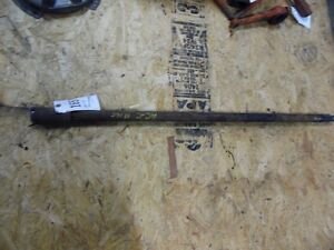 Allis Chalmers Ca Pto Shaft Item 165