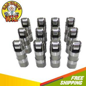 Roller Lifters Fits 89 08 Ford Mustang Mazda 3 0l 3 8l 4 2l Ohv 12v