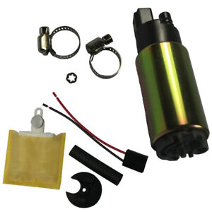 New Premium High Quality Fuel Pump With Strainer Kit For Honda Vehicles Various
