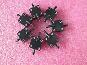 Lot Of 6 World Magnetics Psf102 Psfi02 7652 710 9925 Pressure Sensor Switch