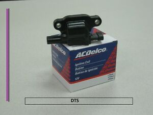 New A C Delco Ignition Coil D510c Uf413 12570616 Bsc1511