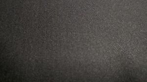 Upholstery Auto Pro Dark Gray Headliner Fabric 3 16 Foam Backing 60 L X 60 W