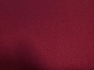 Auto Pro Headliner Fabric Maroon Upholstery 3 16 Foam Backed 90 L X 60 W