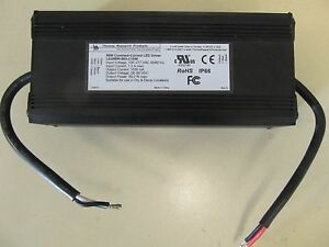 Thomas Research 90w Constant current Driver Led90w 085 c1050