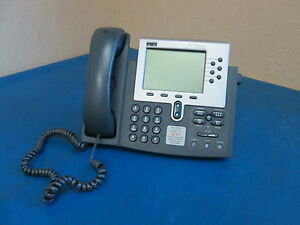 Cisco Ip Phone Model 7960 Cp 7960g