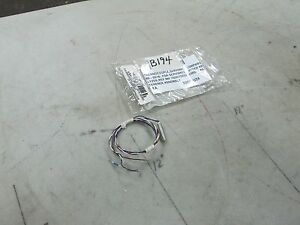 Servomex Thermocouple For Oxygen Analyzer P n 3989 0016 nib