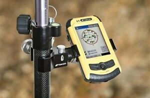 New Topcon Fc 500 Data Collector Field Controller Bluetooth Wifi Surveying
