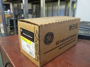 Ge Circuit Breaker Teb132030wl 30a 240vac 250vdc 3p New Surplus