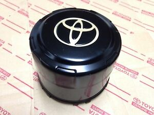Toyota Land Cruiser Oem Steel Wheel Center Cap 80 Series