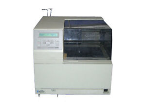 Tsp Spectrasystem As3000 Autosampler With Column Oven And Sample Cooling