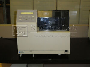 Tsp Spectrasystem As3500 Autosampler With Column Oven And Sample Cooling